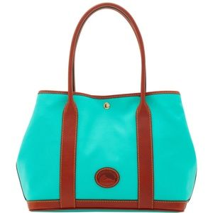 Dooney & Bourke Layla Tote Mint Green